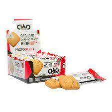 Biscuits Protobisco Stage 1 – Ciao Carb