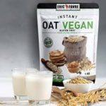 Farine Instant Oat 1000g Vegan – Eric Favre