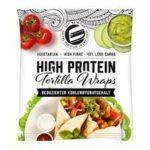 Tortilla Wraps Protéiné 280g – Got7 Nutrition