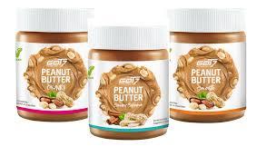 Peanut Butter 500g – Got7 Nutrition